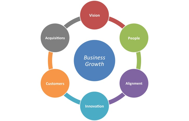 Image result for Business Growth Strategies