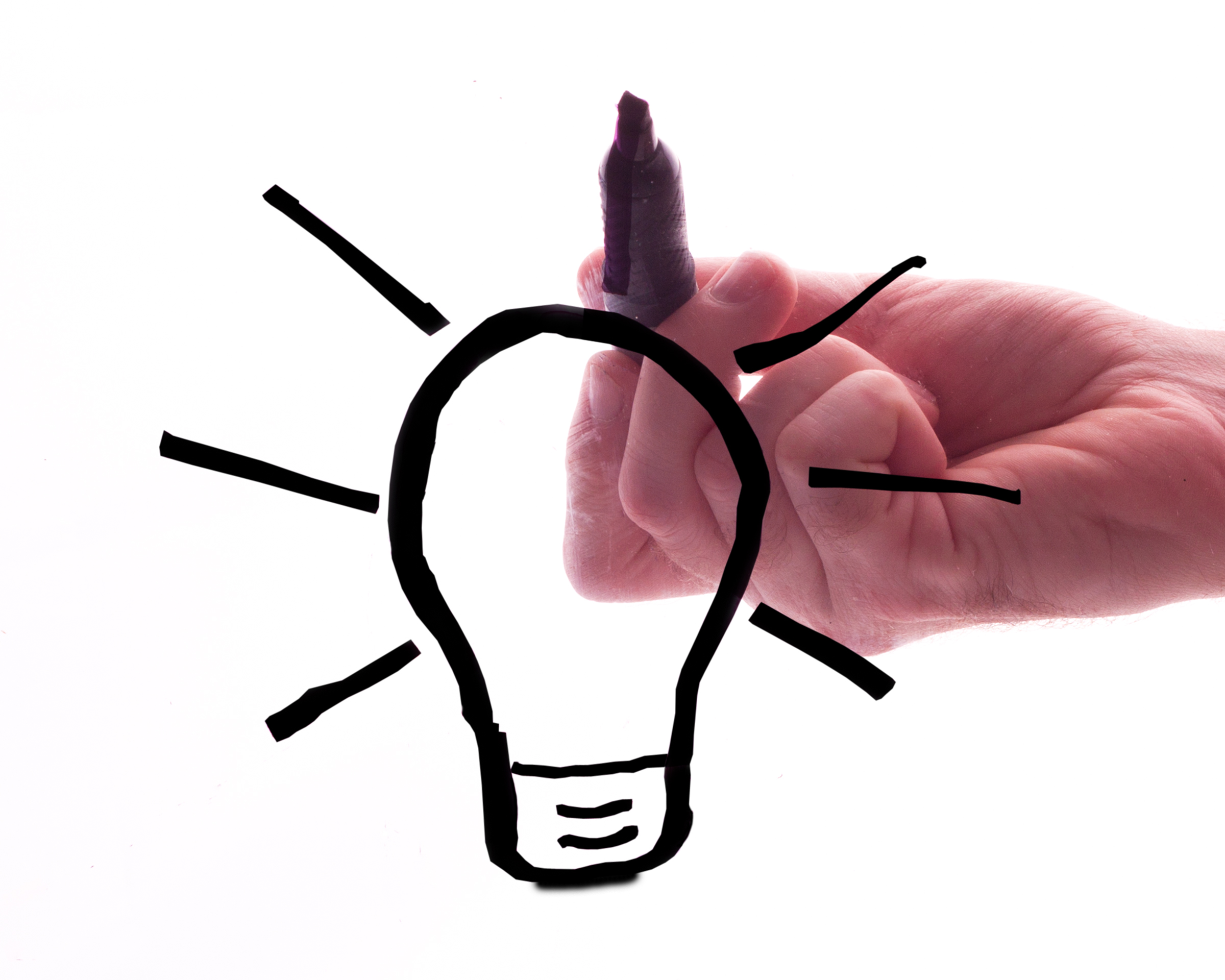 7 Important Lessons on Innovation - Stratford Managers