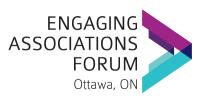 Engaging Associations Forum