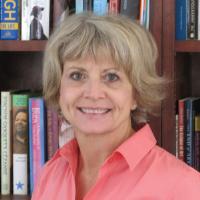 Pam Rosengren