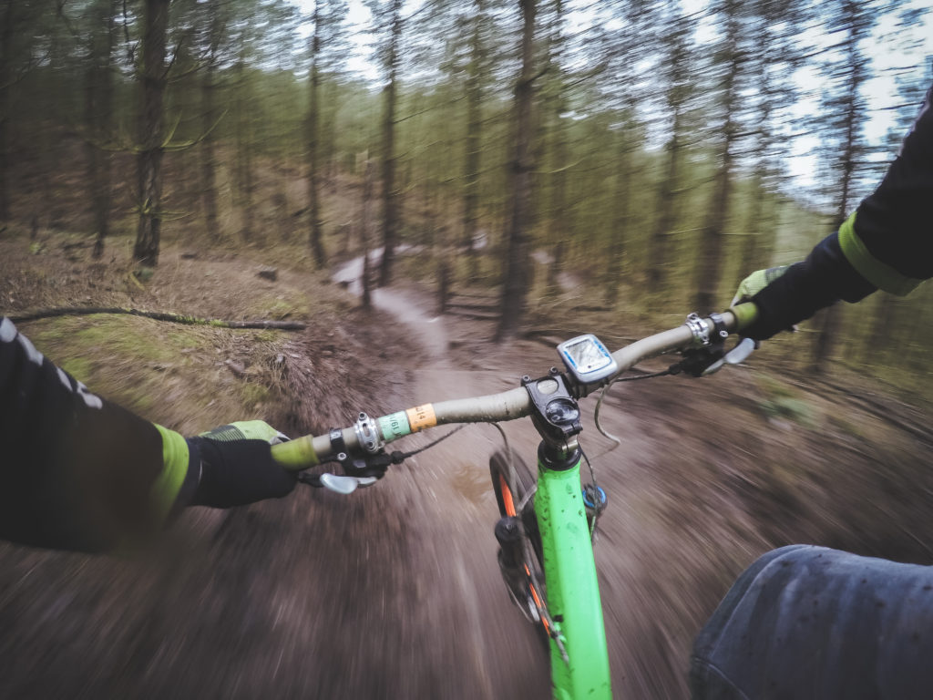 Leadership Is Just Like Riding A Mountain Bike Stratford Managers
