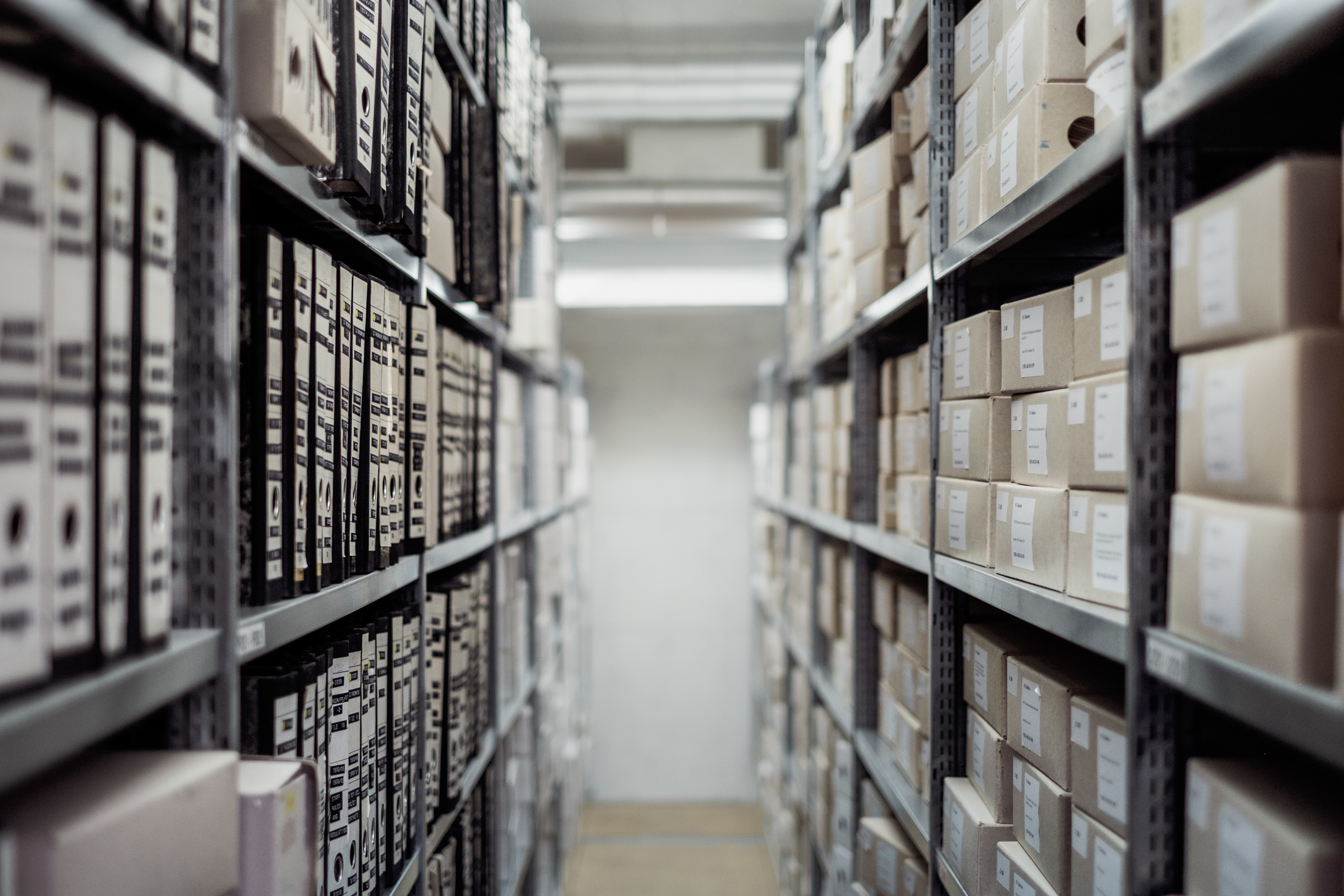 Inventory is Evil - Except When It Isn't  - Stratford Managers