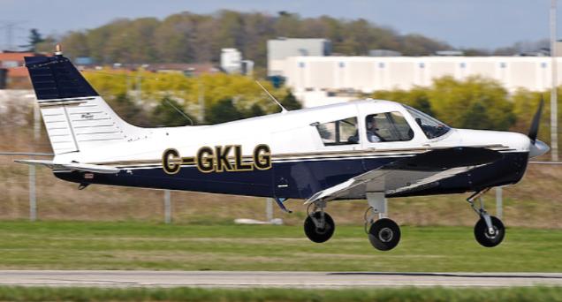 Stabilized Landing