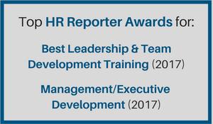 Award Winning Leadership Development Training