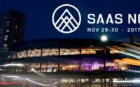 SaaS North | November 28-30 2017