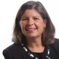 Irene Lis | VP HR Consulting | Stratford Managers