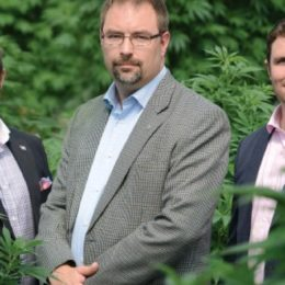 The Hydropothecary Corp leadership team