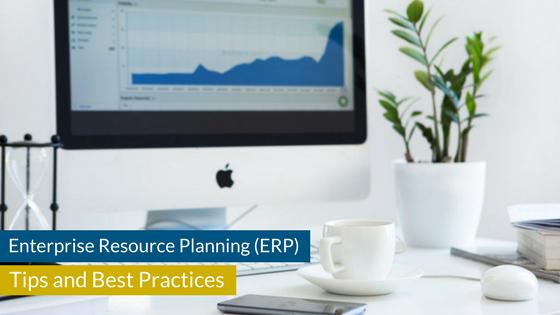 Enterprise Resource Planning | Stratford Managers