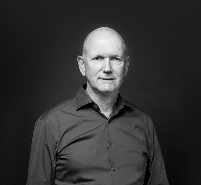 David Booker