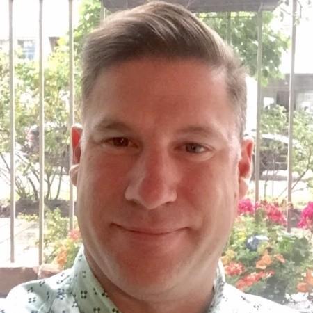 Chris McLellan, Head of Marketing Cinchy