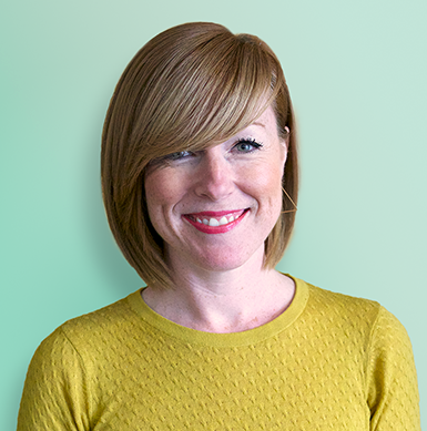 Laura Mindorff, Co-founder and COO, Wicket