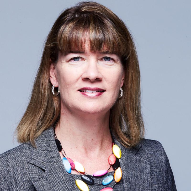 Lauren Thibideau VP, SaaS Customer Experience Stratford Managers