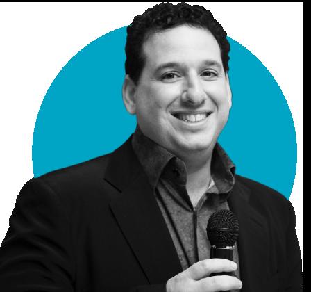 Mark Organ, CEO Influitive
