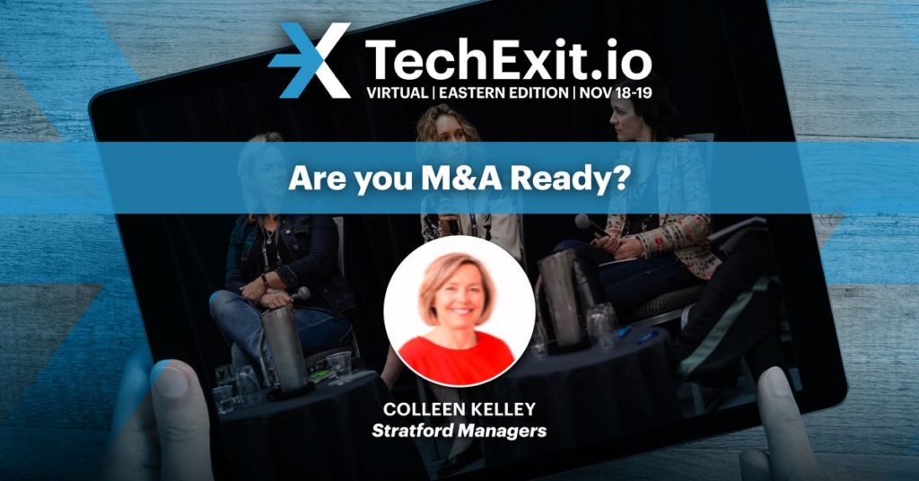 Are you M&A Ready